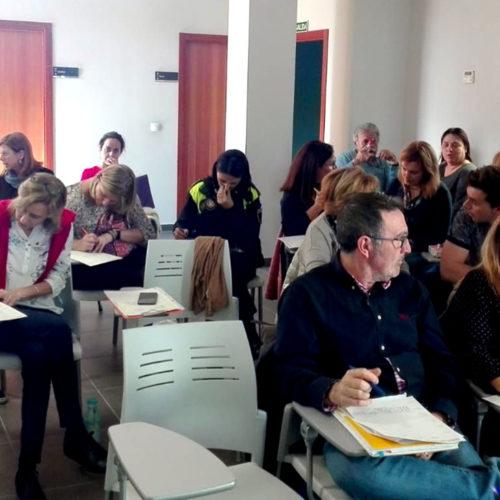 Diagnóstico participado sobre inclusión social